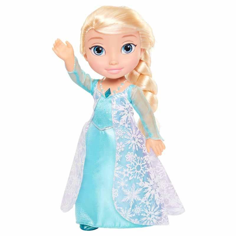 Frozen - Elsa Musical