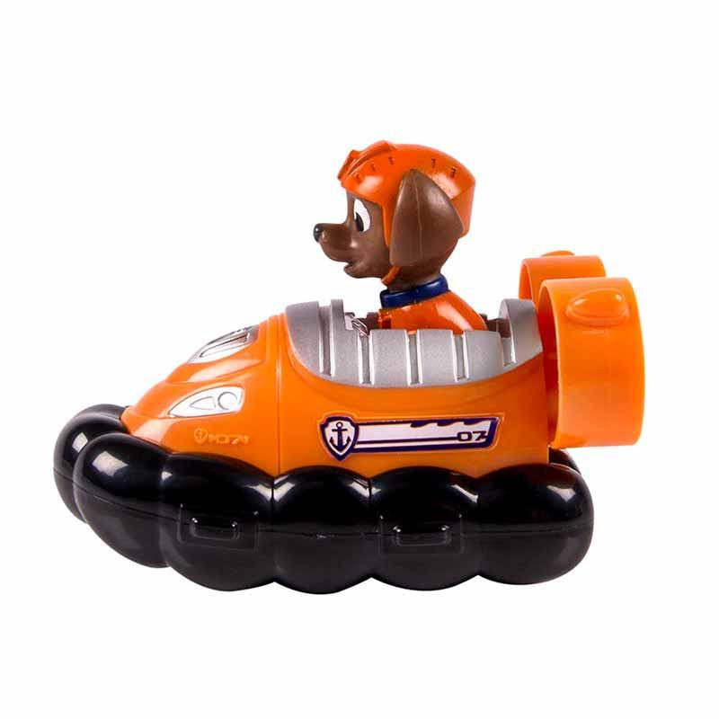 Paw Patrol - Mini Veículos Zuma Hovercraft