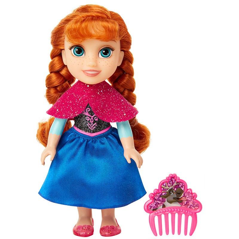 Frozen mini Boneca Ana
