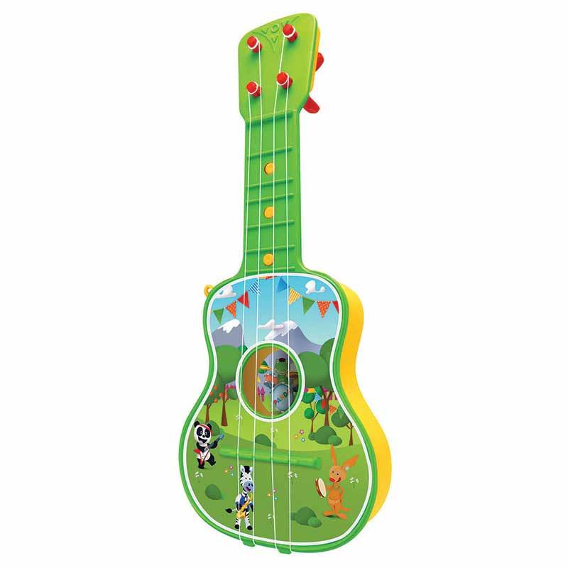Panda - Guitarra Verde