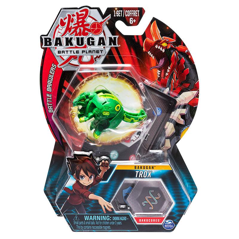 Bakugan pack básico Trox