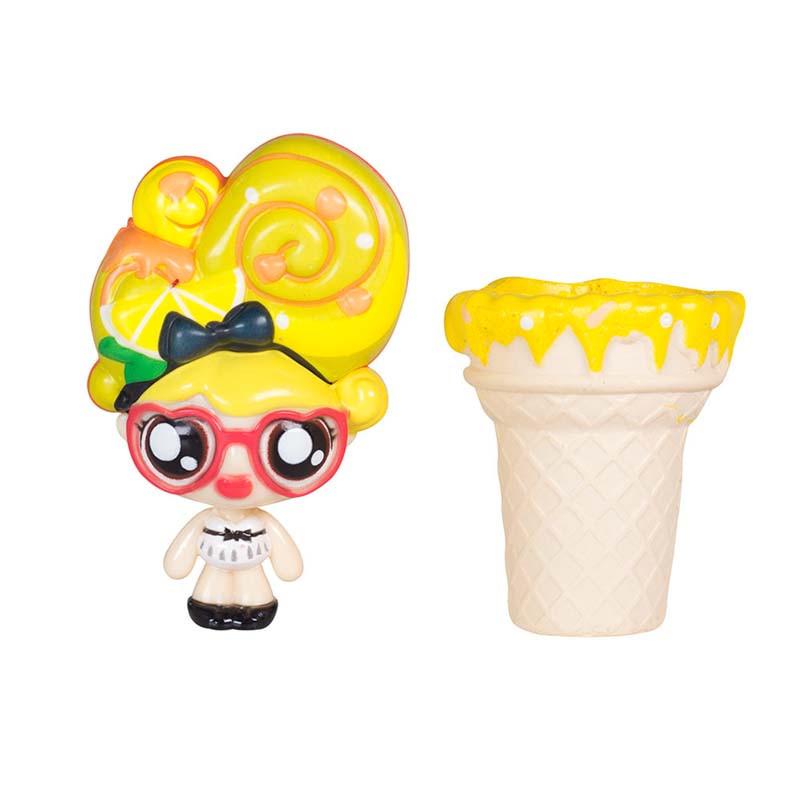 Gelateenz - Bonecas Sorvete de Limonada