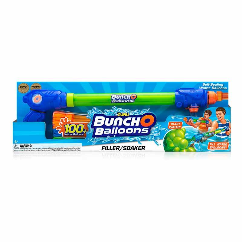 Bunch O Balloons conjunto disparador de água
