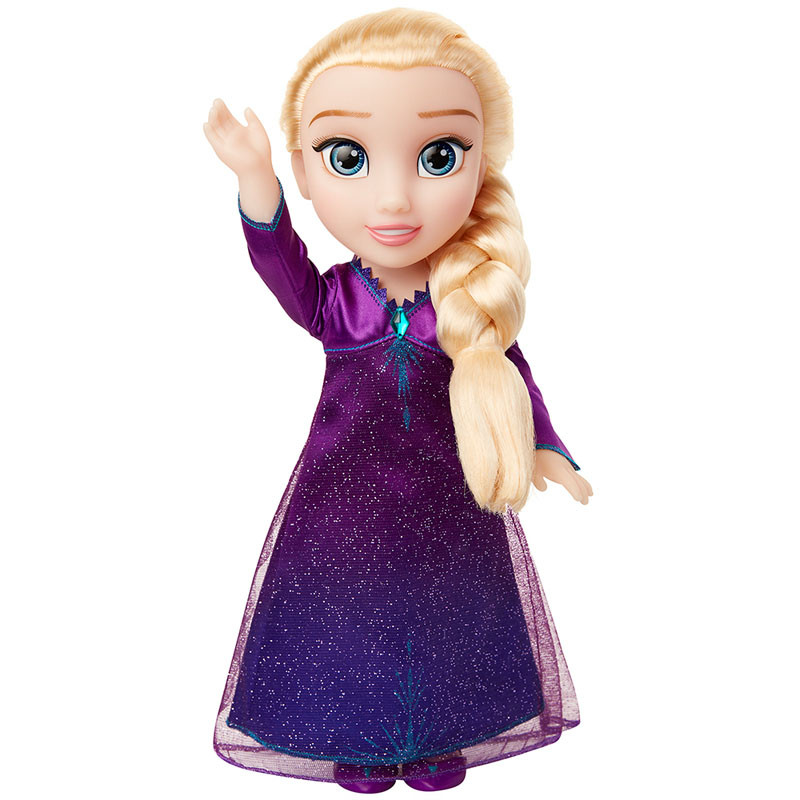 Frozen II - Elsa Musical