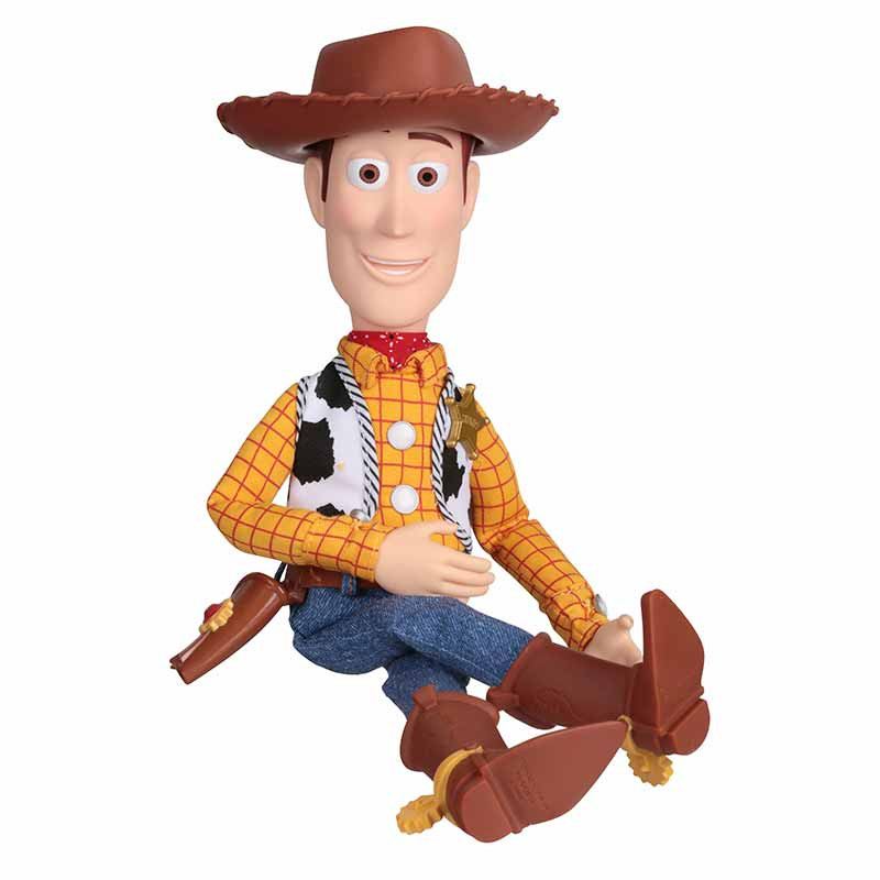 Toy Story Woody Interativo