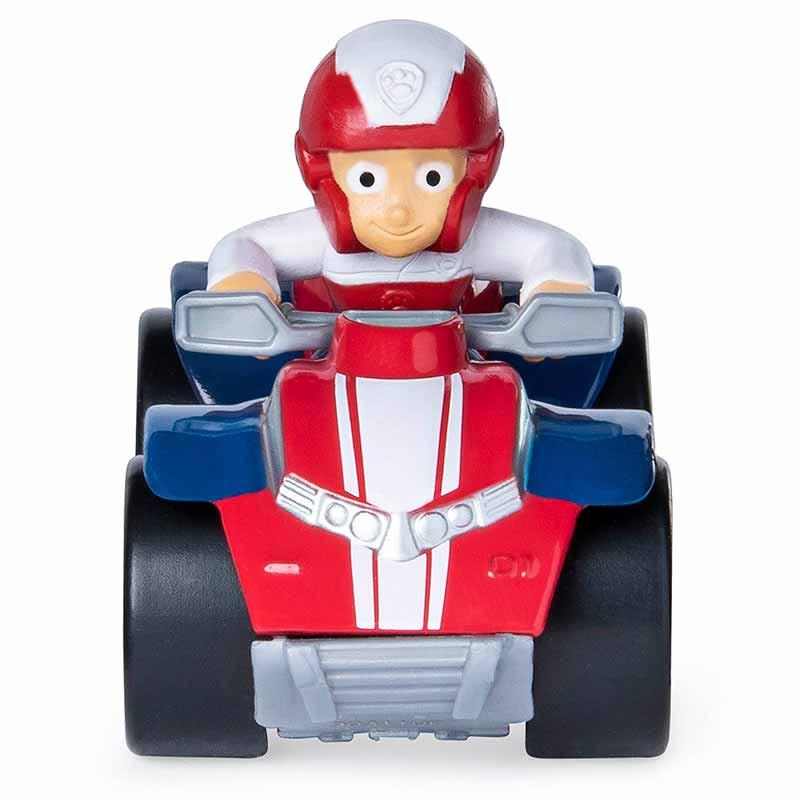 Paw Patrol veículo die cast Ryder