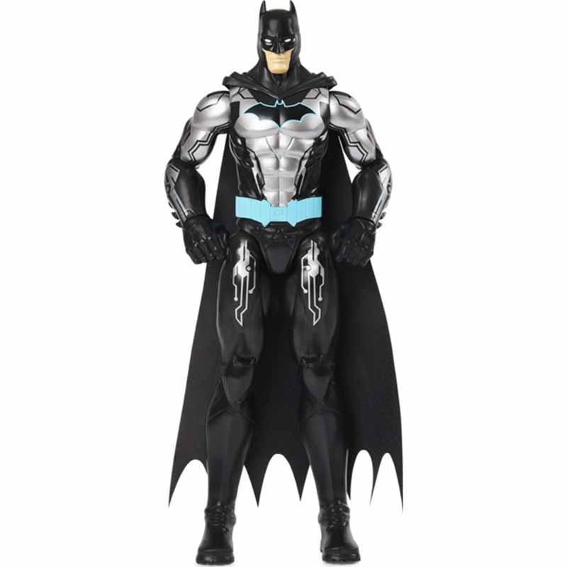 Batman figura XL Bat-tech tactical Batman