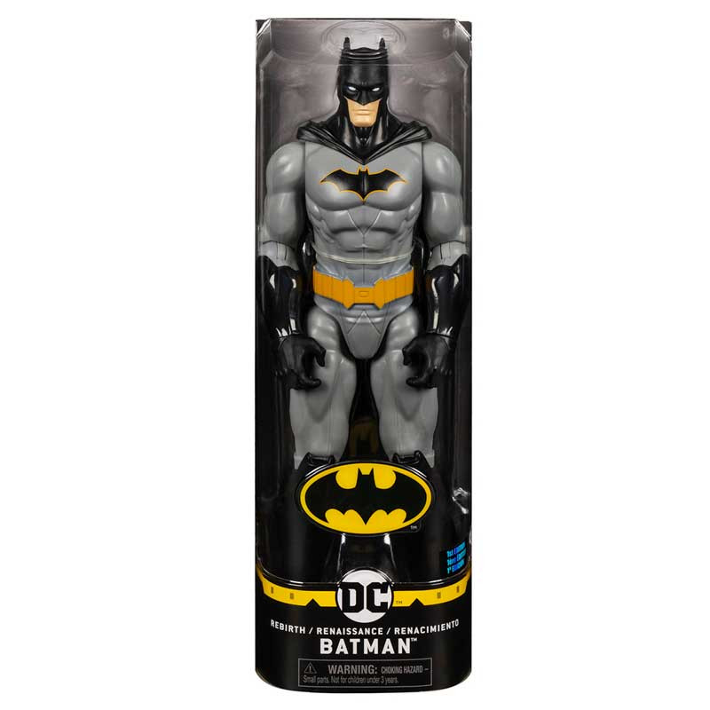 Batman figura XL Batman 30cm