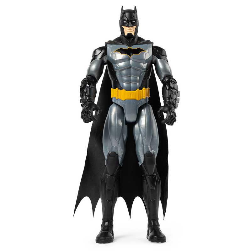 Batman figura XL Batman Táctico 30cm