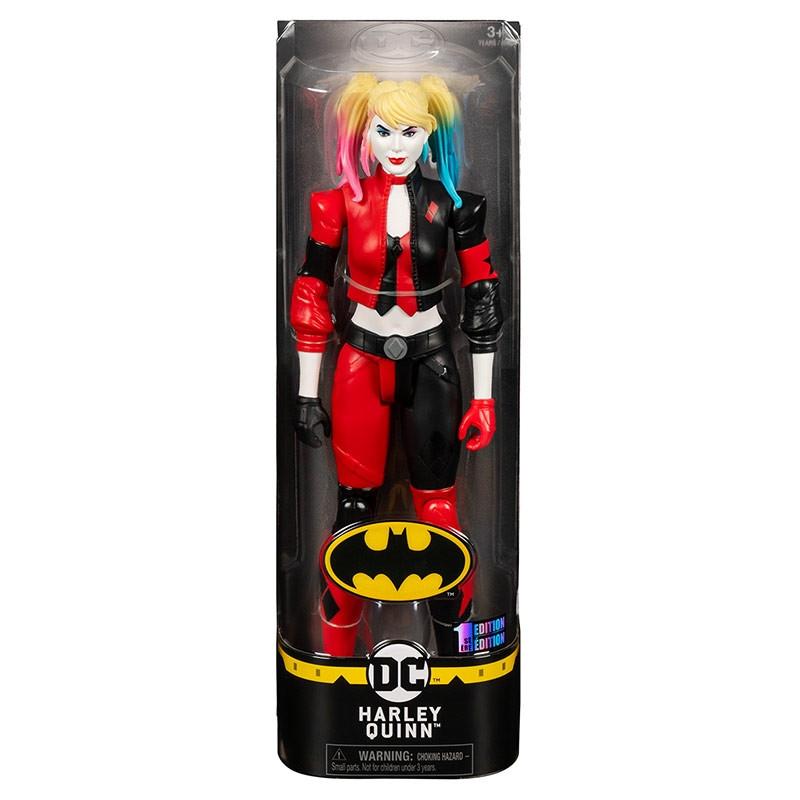 Batman figura XL Harley Quinn
