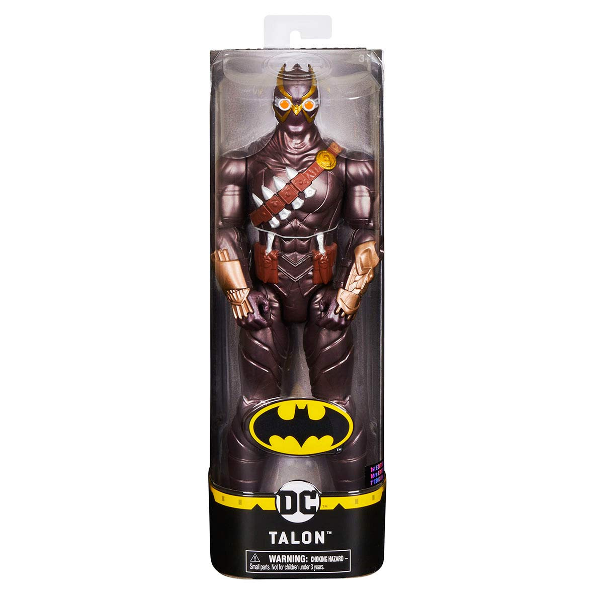 Barman Figura XL Talon