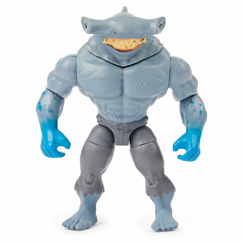 Batman Figuras Básicas Kingshark