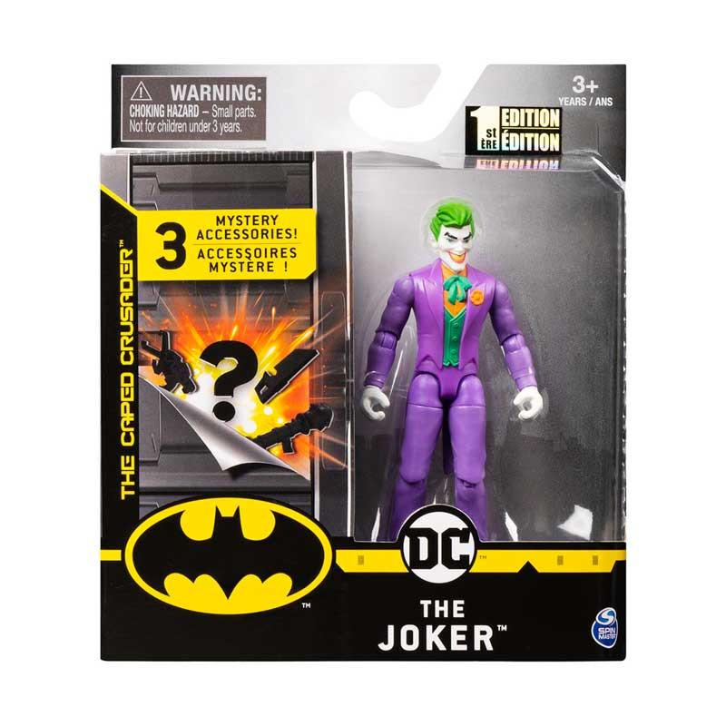 Batman figura básica The Joker 10cm