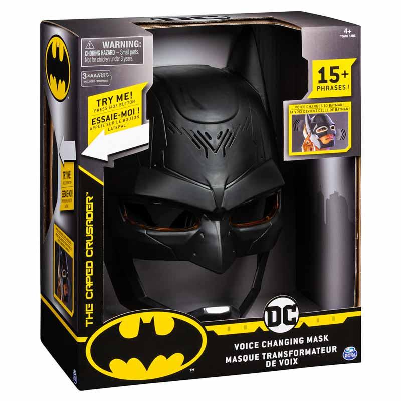 Batman máscara Eletrónica