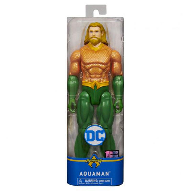 DC Comics figura XL Aquaman 30cm