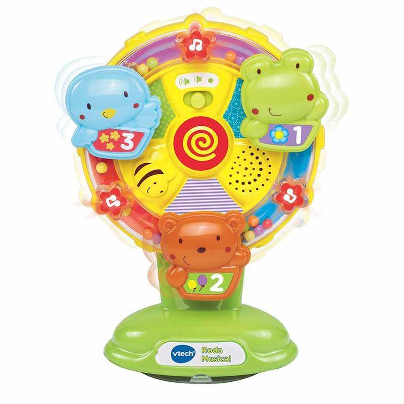 Vtech Baby Roda Musical