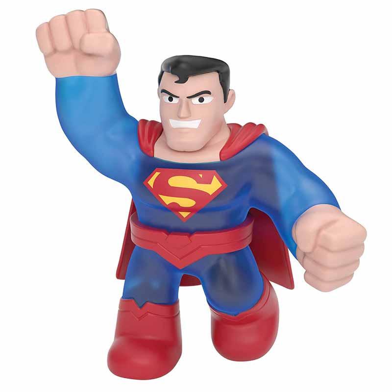 Goo Jit Zu Figura Superman DC Comics