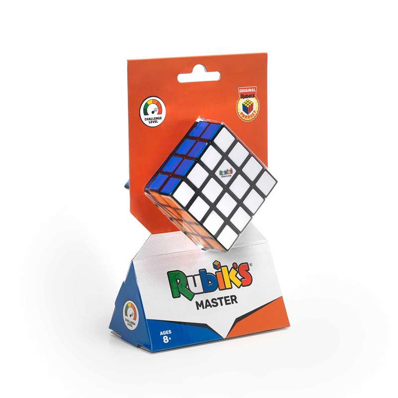 Rubik's - Cubo Master 4x4