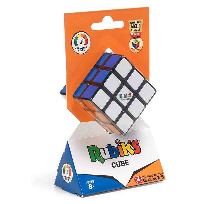 Rubik's - Cubo Mágico 3x3