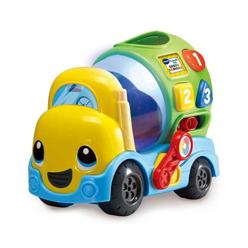 Vtech Baby Camião das Cores