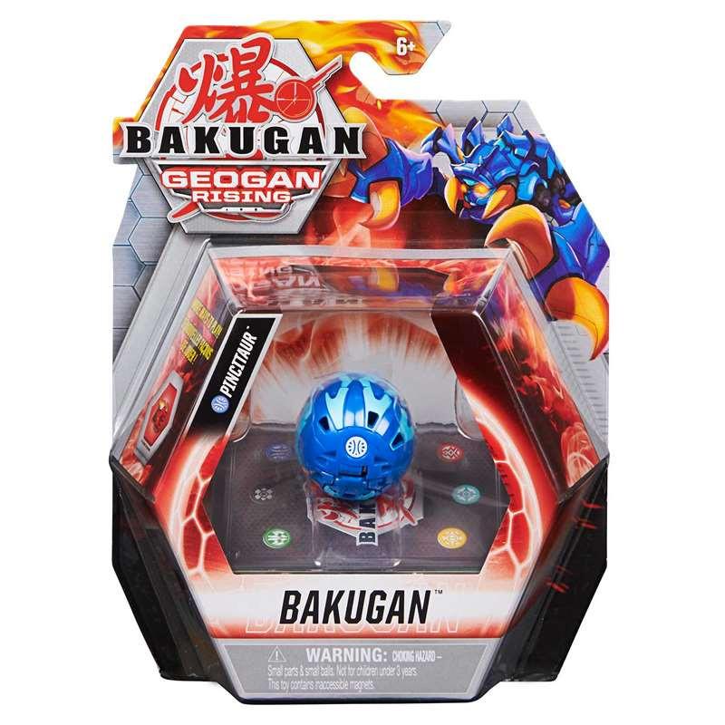 Bakugan S3 - Pack Básico