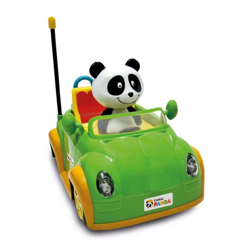 Panda - Carro Radio Control