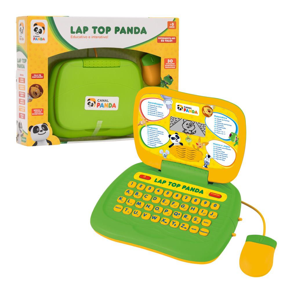 Panda - Computador
