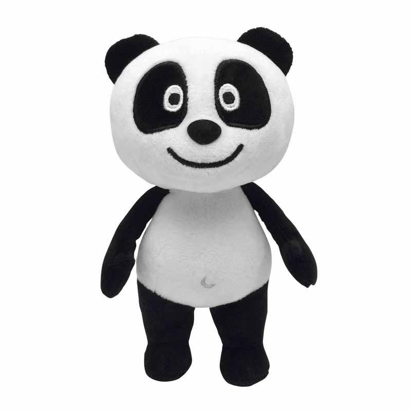Panda Peluche Pequeno