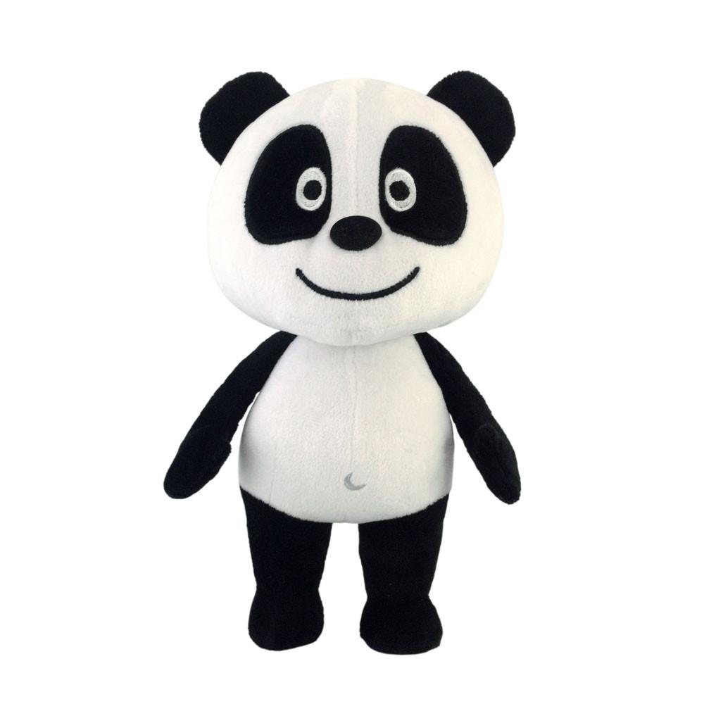 Panda Peluches Médios