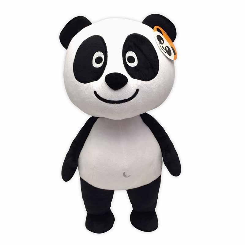 Panda Peluche Gigante