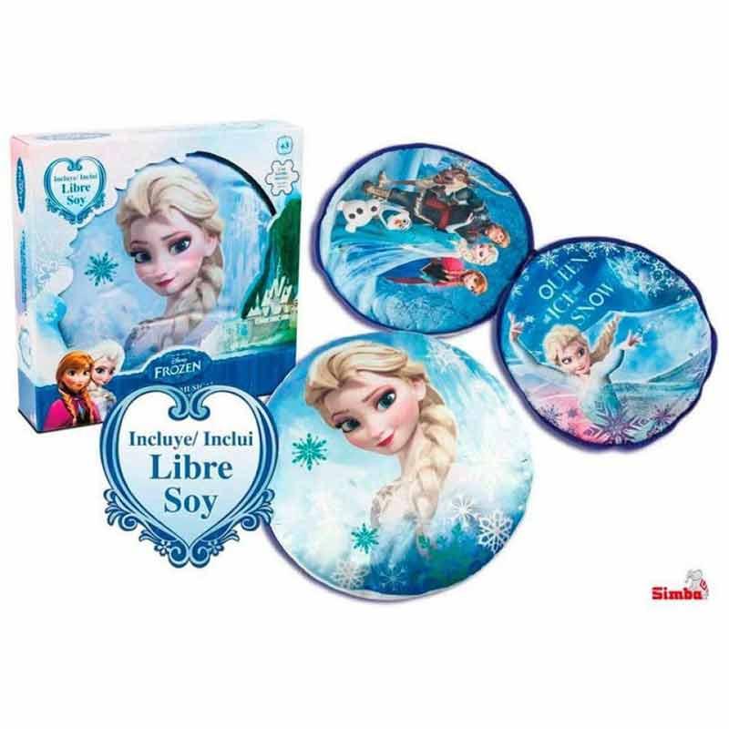 Frozen guarda segredos musicais