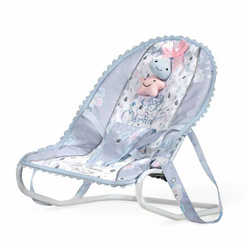 Cadeira de descanso para bonecas