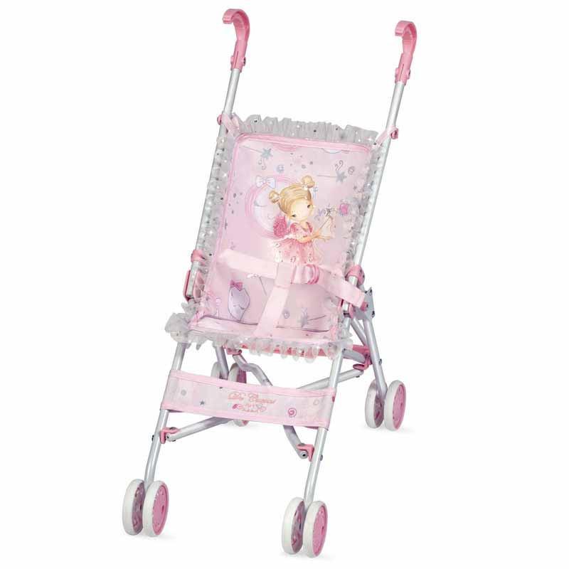 Cadeira de passeio dobrável María
