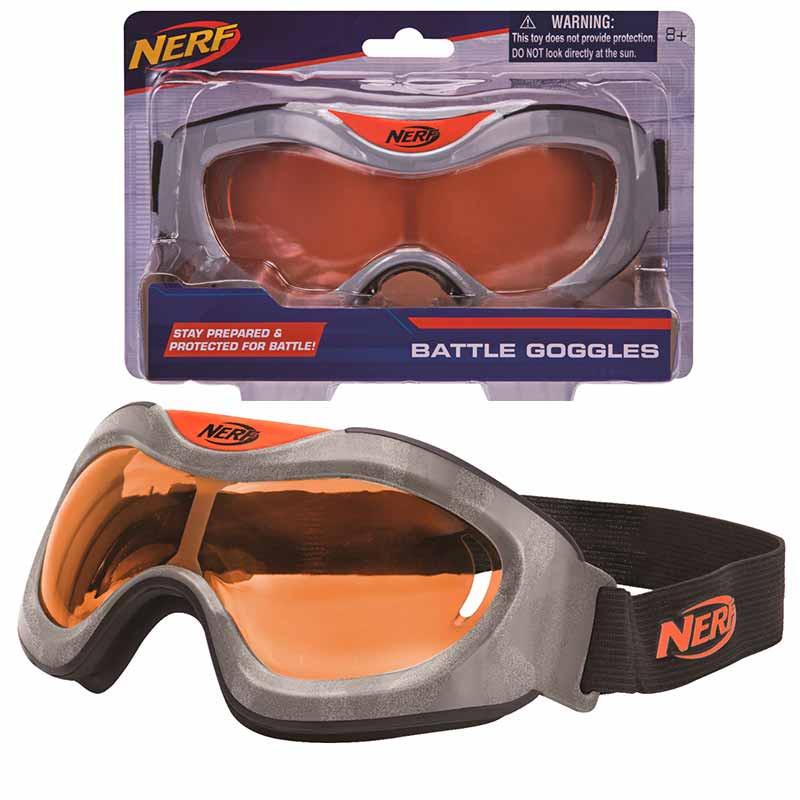 Nerf óculos