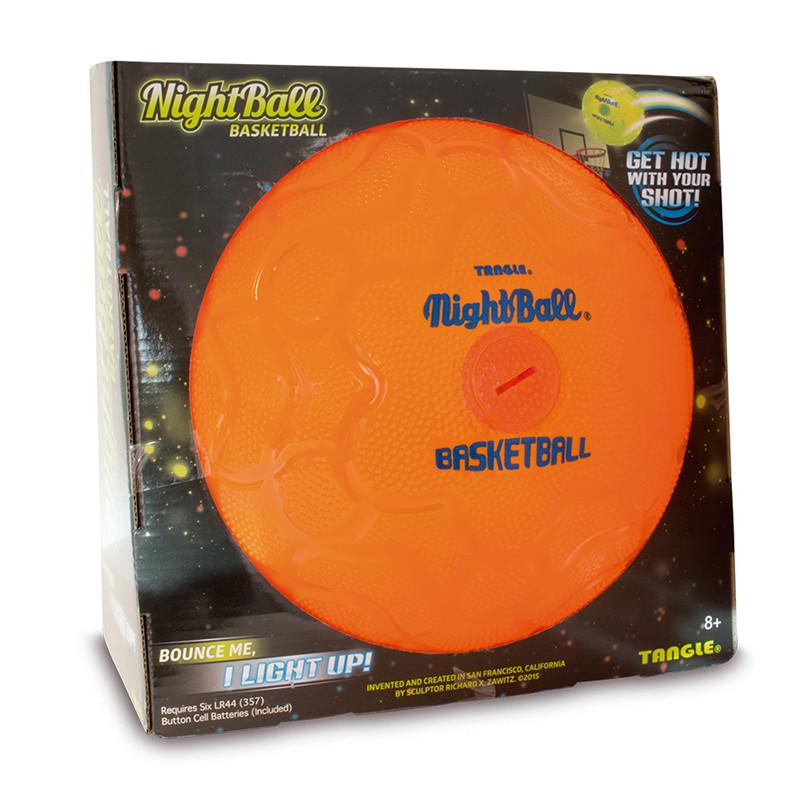 Nightball Bola de Basquete