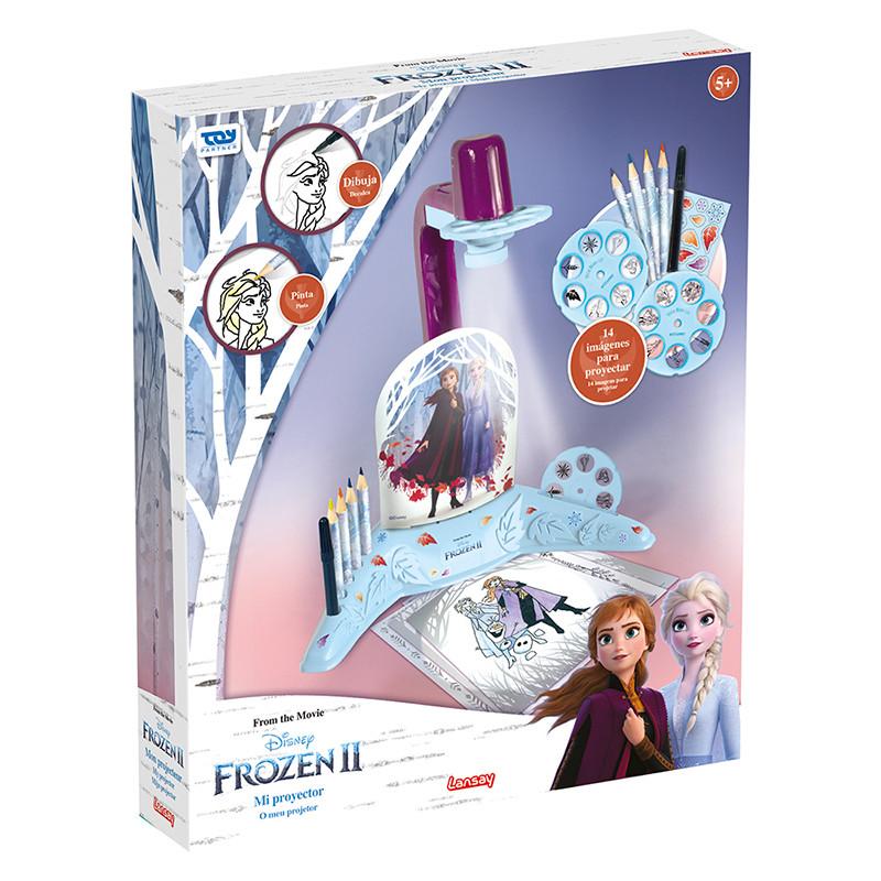 Frozen II My Projector