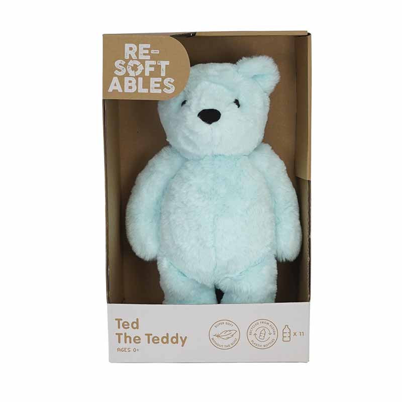 Peluche Resoftable Ted 30 cm