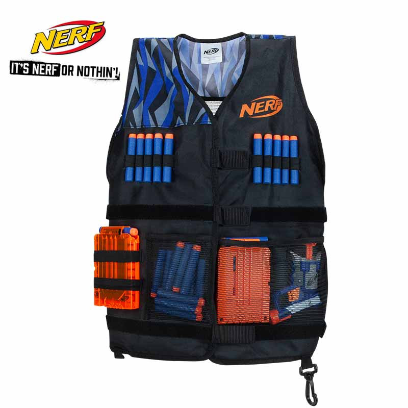 Nerf colete Tactical