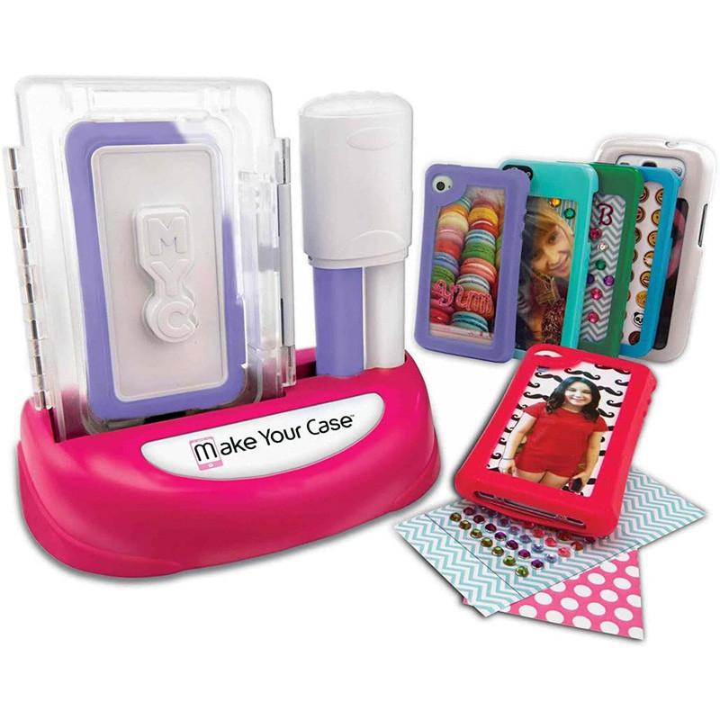 CIFE Make your case maker