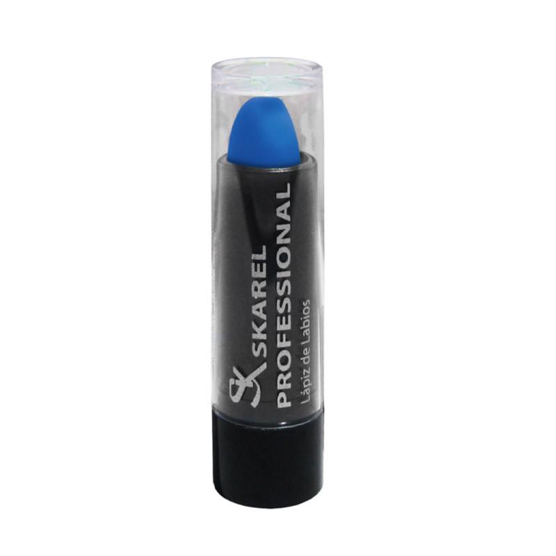Lápis de Lábios cor Azul