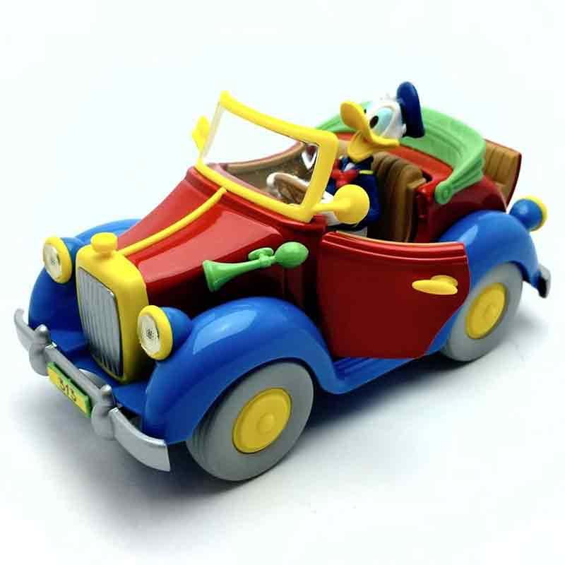 Carro Disney Donald 1:24