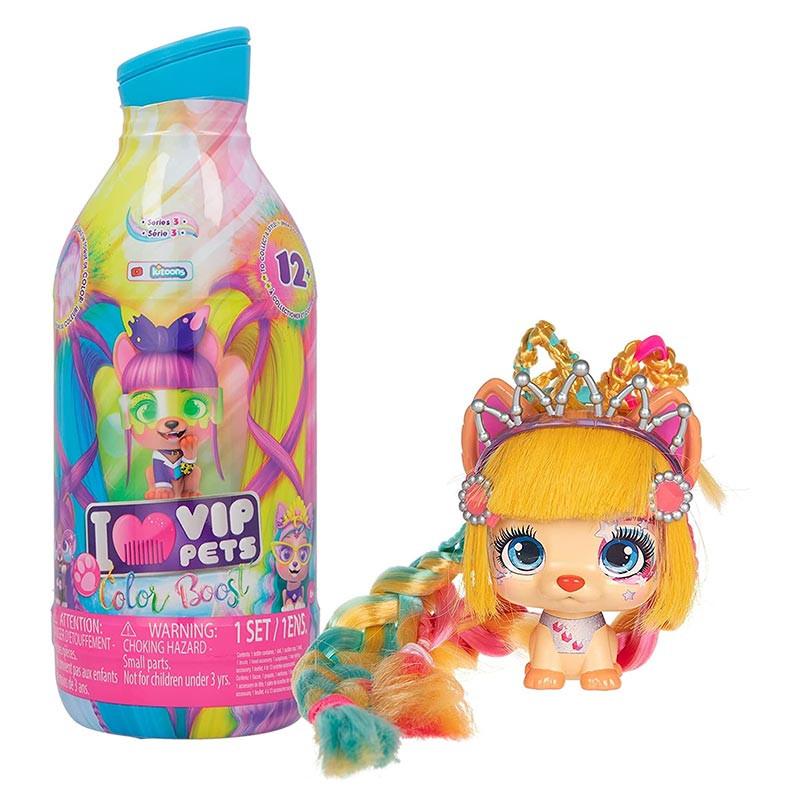 VIP Pets Color Boost