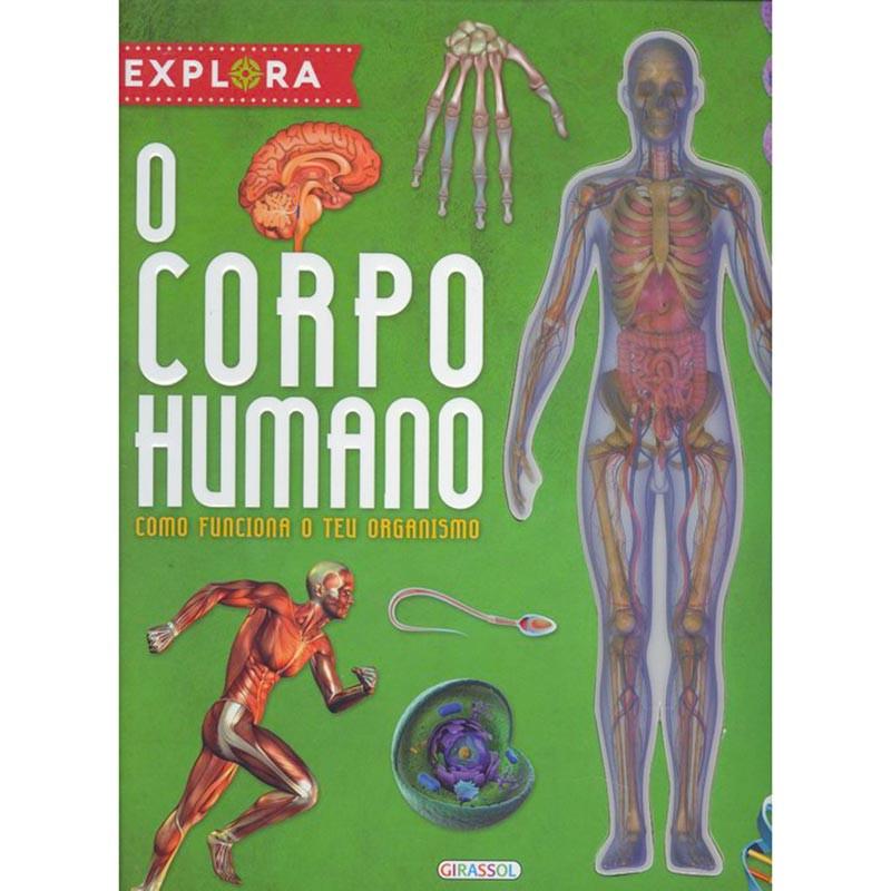 Explora o corpo humano