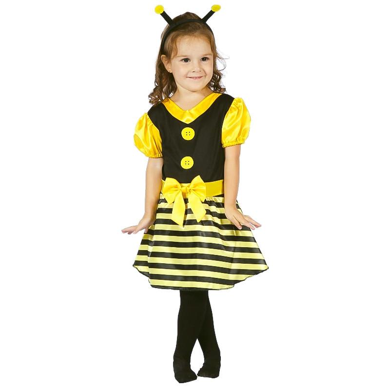 Disfarce abelhinha bebé