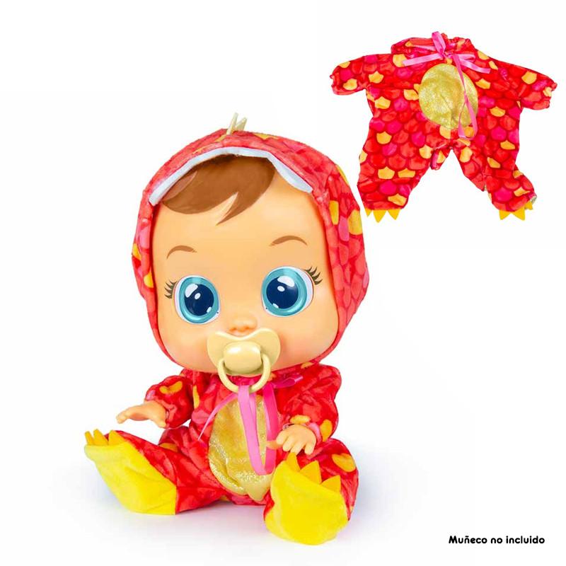 Cry Babies pijama Dino