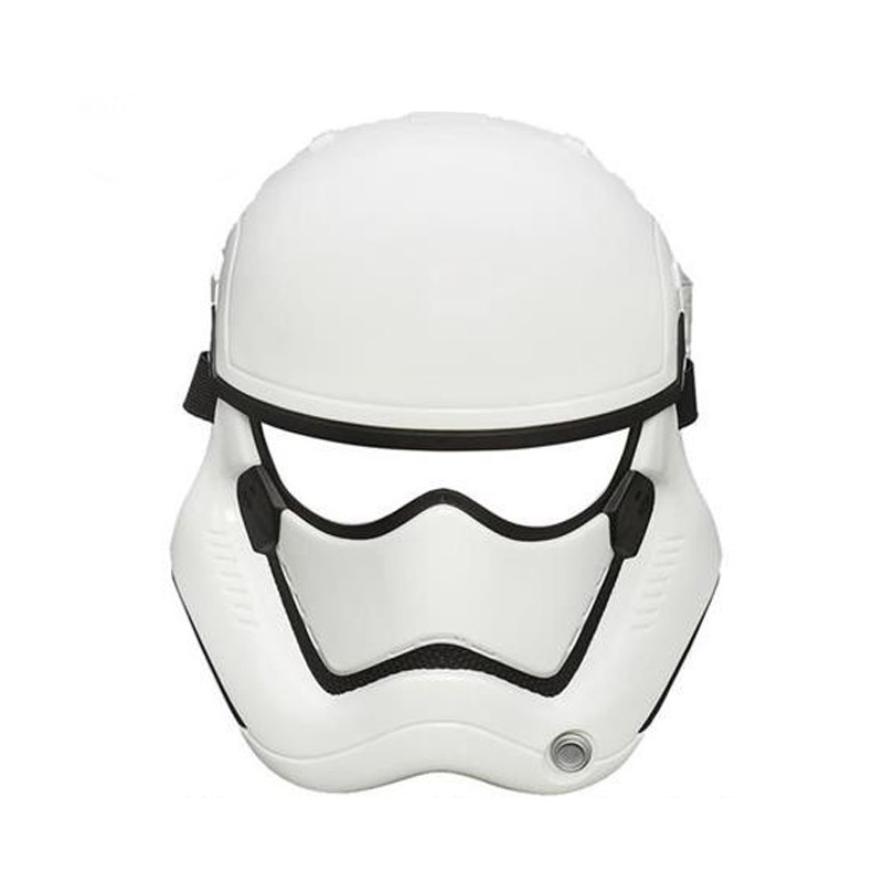 Star Wars máscara Stormtrooper