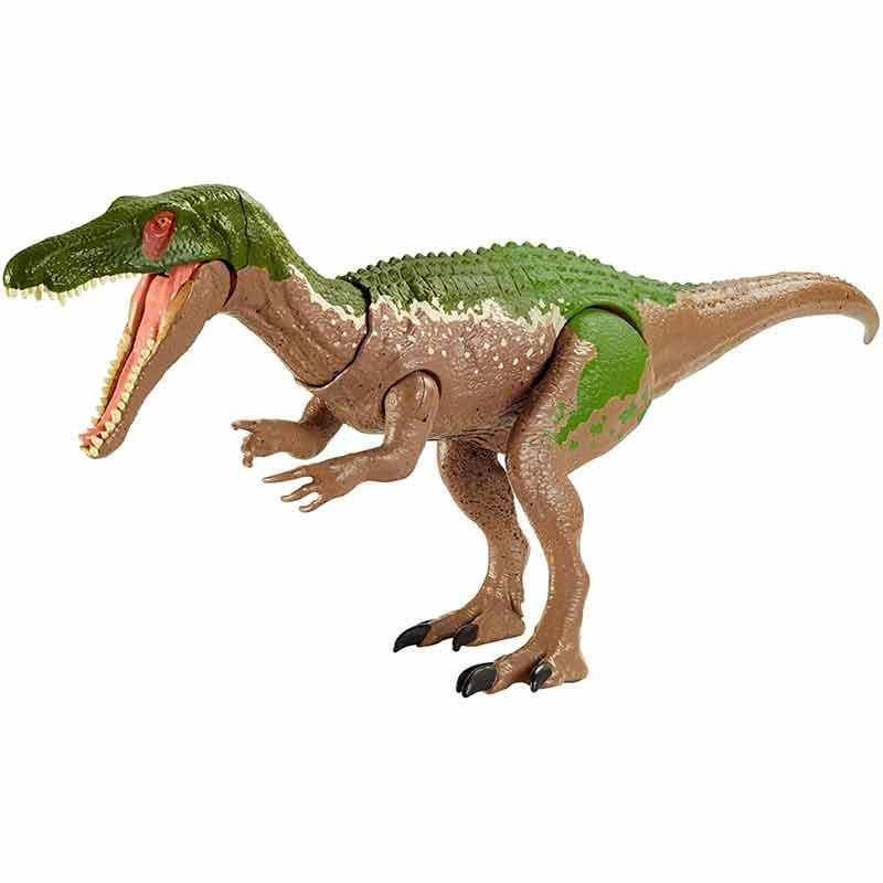 Jurassic World Baryonyx Grim