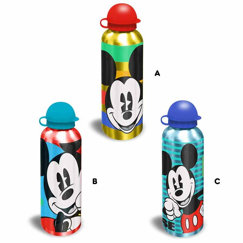 Cantil aluminio Mickey