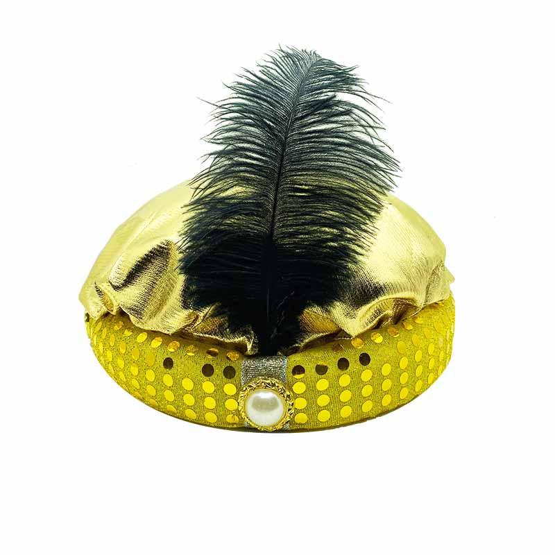 Chapéu de aladino