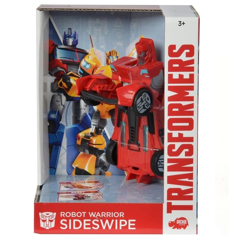 Transformers veículo Sideswipe 15 cm